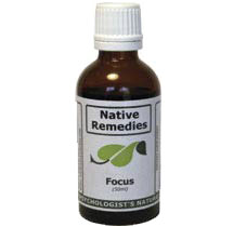 Focus Formula - Try It Today!